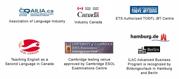 Academias Escuelas institutos de ingles en Toronto Canada ... - photo#35